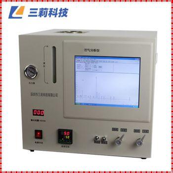 GC-208A天然气热值分析仪 液化气检测气相色谱仪