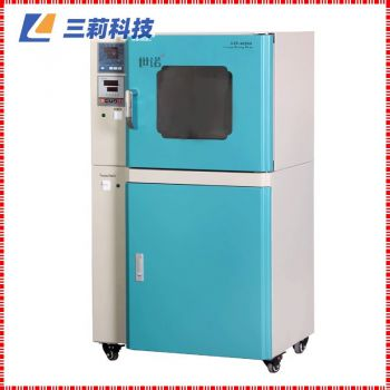 DZF-6050D真空干燥箱 50升自动抽真空高温脱泡箱