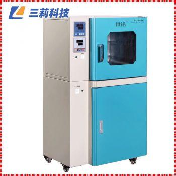 DZF-6090D真空干燥箱 90升自动抽真空高温消泡箱