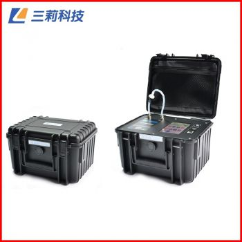 PRn700智能环境氡测量仪 GB50325-2020测氡仪