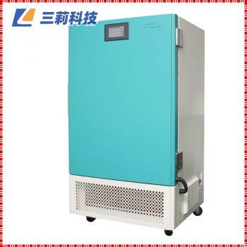 LHH-150GPS综合药品稳定性试验箱 150L可程式触摸屏控制器药品试验箱