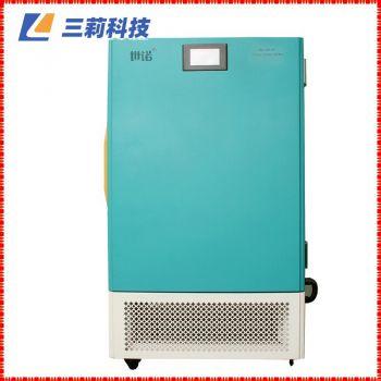 LHH-150SDP药品稳定性试验箱 150L可程式触摸屏控制器药品试验箱