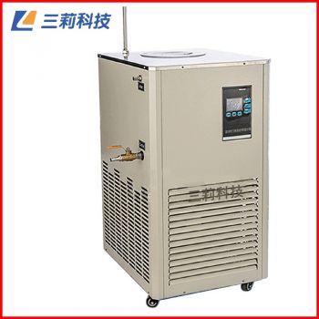 20升水槽-120度冷水机 DLSB-20/120低温冷却液循环泵