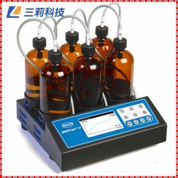 HACH/哈希BOD TrakII 便携多参数水质生化需氧量分析仪