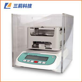 SN-600C陶瓷吸水率仪 电子比重计 精度0.05g量程600g陶瓷密度测试仪