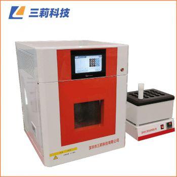 24个消解罐智能微波消解装置 SNWBZ-24高通量红外测温微波消解仪