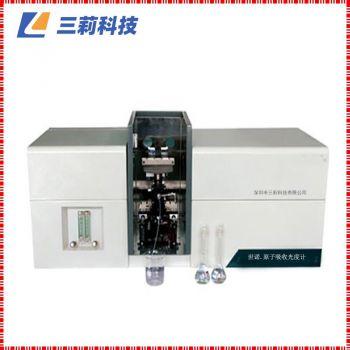 SN电镀液金属元素检测仪 电镀药水原子吸收光度计