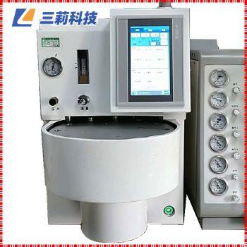 12样品位二次热解吸装置 SNTD2-12全自动二次热解吸仪