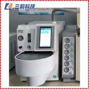 SNTD1-24全自动一次热解吸仪 24样品位全自动一次热解吸装置