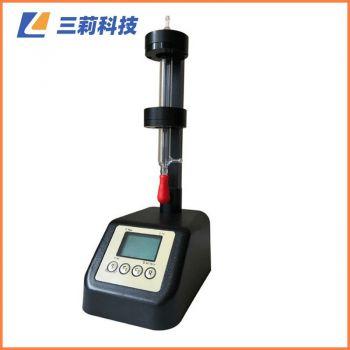 SL-102B便携式智能电子皂膜流量计操作方法与注意事项