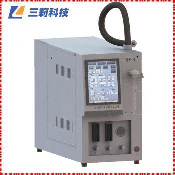 SNPT-A1型全自动固液一体吹扫捕集仪【单工位含冷阱】
