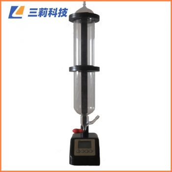 SL-106B便携式智能电子皂膜流量计安装方法操作规程注意事项