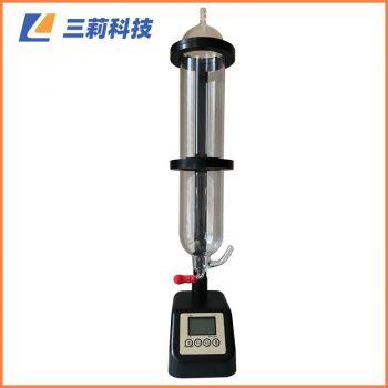 SL-105A便携式智能电子皂膜流量计与操作规程