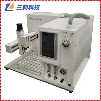 SNPT-A76型全自动固液一体吹扫捕集仪 76位带电子冷阱吹扫捕集仪