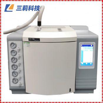 GC-218A气相色谱仪医用口罩中环氧乙烷残留检测分析方案