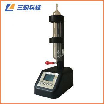 SL-103B便携式智能电子皂膜流量计技术参数与操作方法