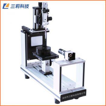 JCY-1水滴角接触角仪 固体接触角表面能测量仪
