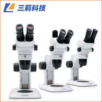 奥林巴斯体视显微镜 SZ51体视显微镜 SZ61变焦体视显微镜