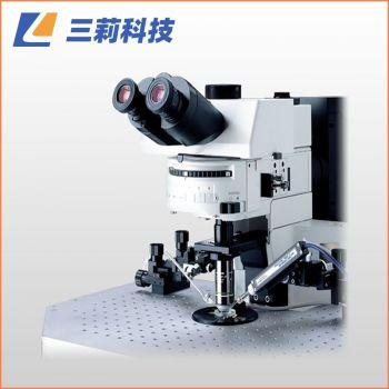 电生理学显微镜 BX51WI载物台固定式显微镜