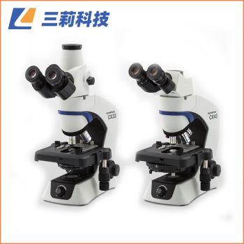 批发奥林巴斯生物显微镜CX33三目生物显微镜