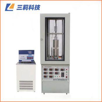 TCML-3系列导热系数测试仪(热流法全自动控制)